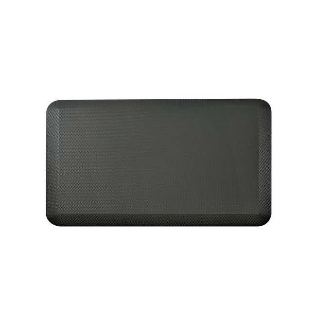 Ståmatta Sanapro Textur svart